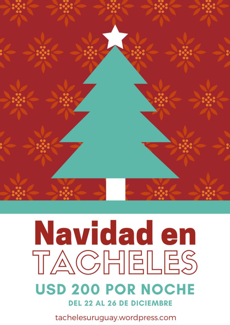 Navidad en TACHELES